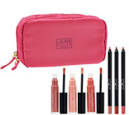 Laura Geller All About the Lips 6pc. Collection - A273411