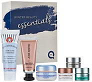 QVC Beauty Winter Essentials 6-piece Kit - A276211