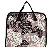 Vera Bradley Lighten Up Hanging Cosmetic Organizer - A278111