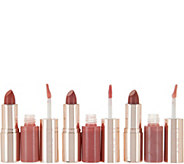 Doll 10 6-piece Nude Lip Wardrobe - A285111