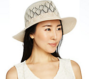Physician Endorsed Chelly Fedora Sunhat - A289211