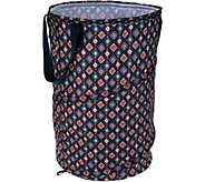 Vera Bradley Pop-Up Laundry Bag - A296511