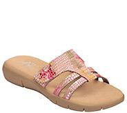 A2 by Aerosoles Slide Sandals - Serenwipity - A339311