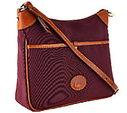 Dooney & Bourke Nylon Kimberly Crossbody Bag - A269012