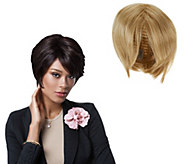 LUXHAIR NOW by Sherri Shepherd Smooth Wave Bob Wig - A273712
