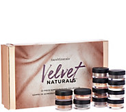 bareMinerals Velvet Naturals 12-piece Eyecolor Collection - A278712