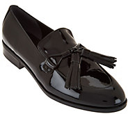 Marc Fisher Oxford Shoes with Tassel Detail - Envy - A279912