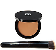 Edward Bess Flawless Illusion Foundation w/ Brush - A290012