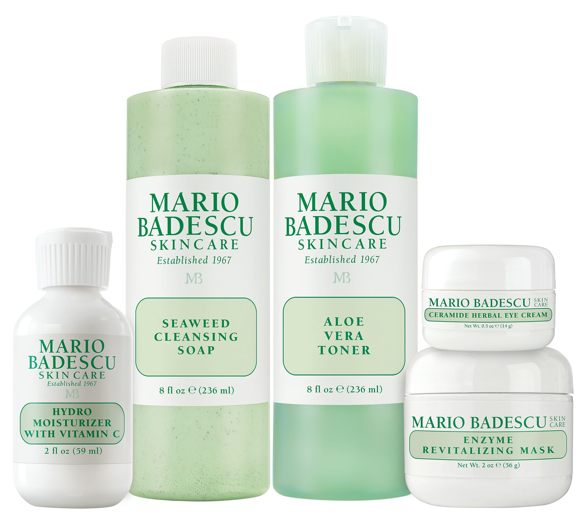 Glycolic Foaming Cleanser by mario badescu #4