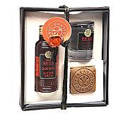 Erbario Toscano Black Pepper Gift Set Relax - A333312