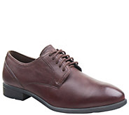 Eastland Lace-up Leather Oxfords - Winona - A355212
