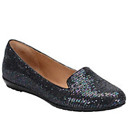 Sofft Glitter Slip-on Loafers - Belden - A355512