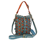 LArtiste by Spring Leather Handbag - Cuteness - A412712