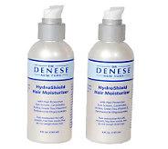 Dr. Denese HydroShield Anti-Aging Hair Moisturizer 4-fl oz Du - A206513