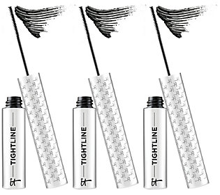 Product image of It Cosmetics Supersize TIGHTLINE Full Lash Black Mascara Primer