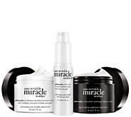 philosophy miracle worker believe in miracles trio - A255413