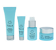 TULA Probiotic Skin Care 4-piece Starter Kit - A258213