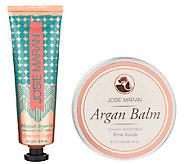 Josie Maran Argan Oil Ultra Hydrating Super-size Hand Cream & Balm - A260213