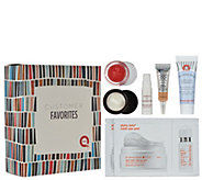 QVC Beauty 6-piece Customer Favorites Kit - A276213