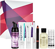 QVC Beauty Sandras Favorites 7-piece Kit - A284213