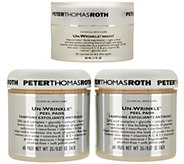 Peter Thomas Roth Super-Size UnWrinkle Night Antiaging Set - A299113