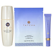TATCHA Pure & Luminous 3-piece Essentials Collection - A301913
