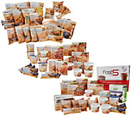 Nutrisystem Fast Five Maries Jump Start Auto-Delivery - A308813