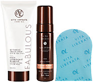 Vita Liberata Hydrating and Long Lasting Tan Kit - A337813