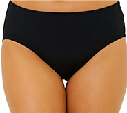 Fit 4 U Tummy Solid Brief Bottom - A339813