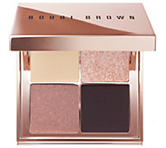 Bobbi Brown Sunkissed Nude Eye Palette - A340313