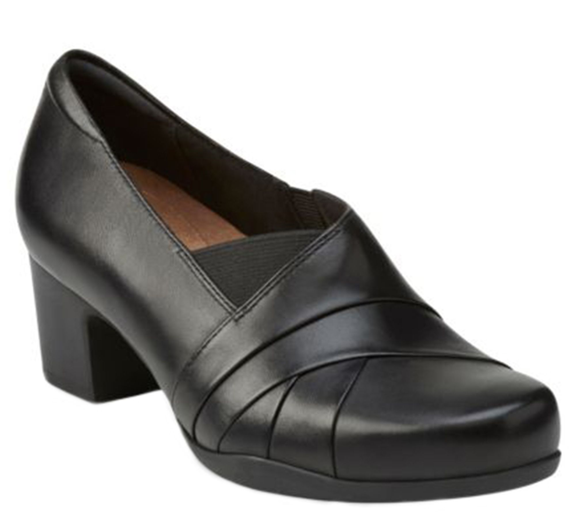 Ladies Work Shoes At Clarks