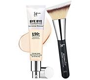 IT Cosmetics Bye Bye Foundation Moisturizer Auto-Delivery - A342513