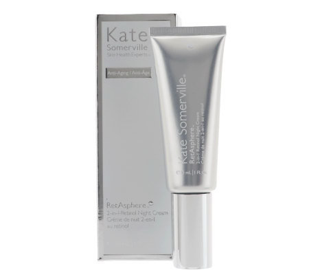 Kate Somerville RetAsphere 2-in-1 Retinol Night Cream 1oz