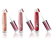 IT Cosmetics Vitality Lip Blush Hydrating Gloss Stain Discover Trio - A236714