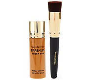 bareMinerals bareSkin Sheer Sun Serum Bronzer & Brush - A266514