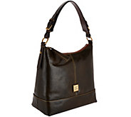 Dooney & Bourke Toledo Leather Sophie Hobo - A269014