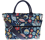 Vera Bradley Lighten Up Expandable Shopper - A278114