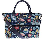 Vera Bradley Lighten Up Expandable Shopper - A278114