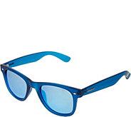 Polaroid Rainbow Polarized Sunglasses with Cleaning Kit - A296514