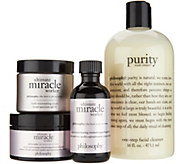 philosophy purity and ultimate miracle worker retinol kit - A296914