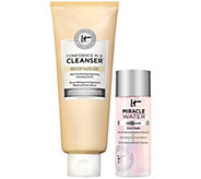 IT Cosmetics Confidence in A Cleanser Cleansing Serum Auto-Delivery - A302614