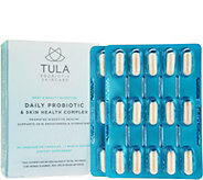 TULA by Dr. Raj Daily Probiotic Supplement 30-Day Supply Auto-Delivery - A303814