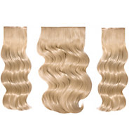 Bellami Bell-Air 16  170g Volumizing Hair Extensions Set - A358614
