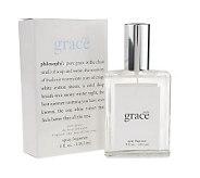 philosophy super-size pure grace spray fragrance 4 oz. - A12615