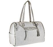 Aimee Kestenberg Nylon Quilted Weekender Bag - Jasame - A267415