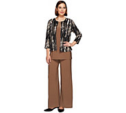 Attitudes by Renee Regular 3-Piece Wardrobe Warrior Set - A270215