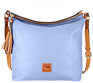 Dooney & Bourke Newbury Leather Dixon Crossbody Bag - A272215