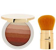 True Isaac Mizrahi Illuminating Shimmer with Brush - A273615