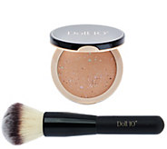 Doll 10 Pixelated CC Powder & Face Powder Brush - A275115