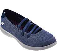 Skechers GO Step Heathered Mary Jane - Pose - A277115
